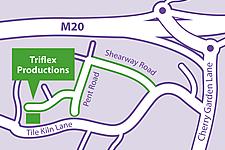 TriflexMap